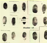 GRAY - Shades Of... : CD