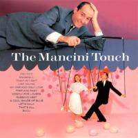 HENRY MANCINI - The Mancini Touch : CD