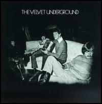 THE VELVET UNDERGROUND - S/<wbr>T : MGM RECORDS <wbr>(US)