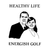 ENERGISH GOLF - Healthy Life : CD