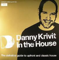 VARIOUS - DANNY KRIVIT - Danny Krivit In The House (Limited Edition Part Two) : 2LP