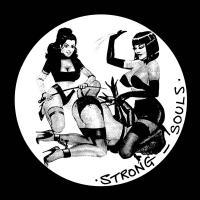 STRONG SOULS FEAT TWANNA X - Sensual / Original Ground : 12inch
