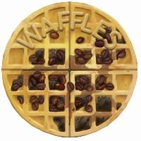UNKNOWN ARTISTS - WAFFLES003 : 12inch