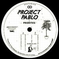 PROJECT PABLO - Priorities : MAGIC WIRE (UK)