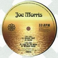 JOE MORRIS - Golden Tides EP : IS IT BALEARIC? (UK)