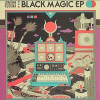 JONATHAN KUSUMA - Black Magic EP : 12inch