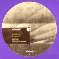 MICLODIET - Psychic EP : GENESA <wbr>(SER)