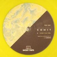 COMIT a.k.a. ASC - Under Your Spell /<wbr> Contact High : SHORT TRIPS <wbr>(US)