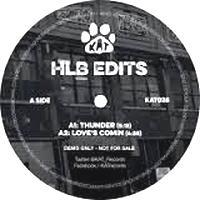HENRY LE BLANC - HLB Edits : 12inch