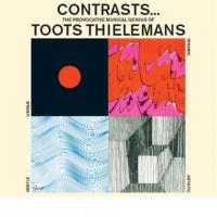 TOOTS THIELEMANS - Contrasts + Guitar And Strings... And Things (2 Lps On 1 Cd) : BLUE MOON (SPA)