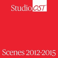 STUDIO OST - Scenes : LUSTWERK MUSIC (US)