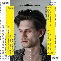 ELON KATZ - The Human Pet : LP