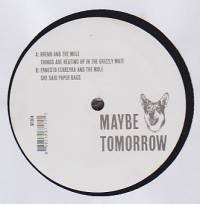 THE MOLE & HRENO - Best Buds Vol. 1 : MAYBE TOMORROW (GER)