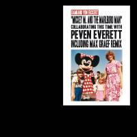DAMIANO VON ERCKERT - Mickey M. And The Marlboro Man : 12inch