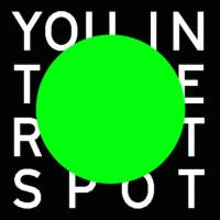 SENSATIONAL & KRUTON - You in the Right Spot EP : POWER VACUUM (UK)