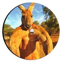 VARIOUS ARTISTS - Kangaroo Sunset EP : BLIND JACKS JOURNEY (UK)