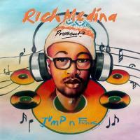 VA - RICH MEDINA Presents Jump N Funk : 2LP+7inch
