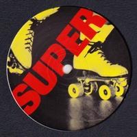 MORGAN GEIST - Super EP : 12inch