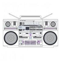 DJ OVERDOSE - Techno Hop : NEON FINGER (SPA)