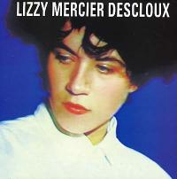 LIZZY MERCIER DESCLOUX - Mission Impossible : 12inch
