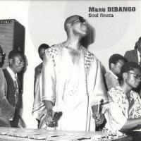 MANU DIBANGO - Soul Fiesta : 12inch