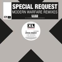 SPECIAL REQUEST - Modern Warfare Remixes : 12inch