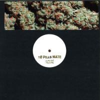 DJ PLANT TEXTURE - HiFi EP : 1Ø PILLS MATE (UK)