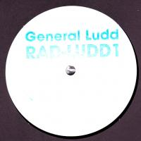 GENERAL LUDD - RAD-LUDD1 : RUBADUB (UK)