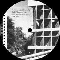 REFORMED SOCIETY - High Tension EP : MADE OF CONCRETE (GER)