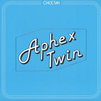 APHEX TWIN - Cheetah EP : 12inch+DL