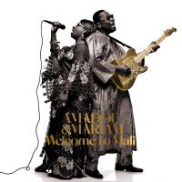 AMADOU & MARIAM - Welcome To Mali (2016 Deluxe Gatefold 2LP) : BECAUSE MUSIC (FRA)
