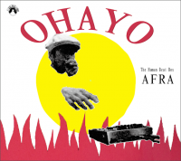 AFRA - Ohayo : ALWAYS FRESH (JPN)