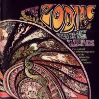 THE ZODIAC - Cosmic Sounds : WATER (US)