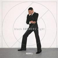 MAXWELL - blackSUMMERS'night : LP