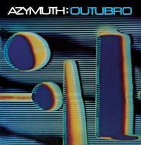 AZYMUTH - Outubro : LP