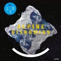 THE ORB - Alpine Diskomiks - Sin In Space Pt. 2 : 12inch