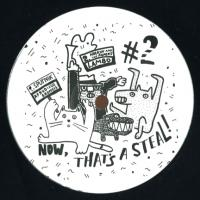 VARIOUS - Now, That's A Steal #2 : 12inch