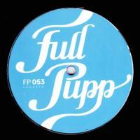 TRULZ & ROBIN - KUA EP : 12inch