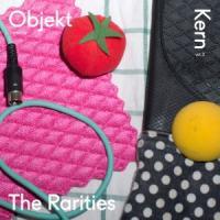 OBJEKT - KERN VOL.3 – THE RARITEIES : 12inch