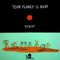 YOUR PLANET IS NEXT - Ypin Ep : 12inch