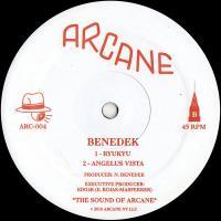BENEDEK - S/T : ARCANE (US)