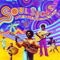 VARIOUS - Soul Sega Sa ! Indian Ocean Segas From The 70's : LP+7inch