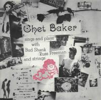 CHET BAKER - Sings And Plays : DOL (ITA)