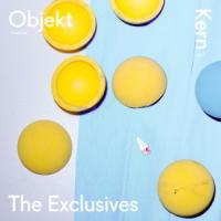 OBJEKT - KERN VOL.3 – THE EXCLUSIVES : 12inch