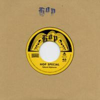 ROLAND ALPHONSO & THE INVENTORS - Hop Special / Food of Love : 7inch