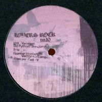 ITAL / DJ PYTHON / GUNNAR HASLAM / SLEEPER CELL - Lovers Rock no. 10 : 12inch