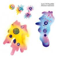 坂本太(SHINTARO SAKAMOTO) - できれば愛を(Love If Possible)アナログ盤LP : zelone (JPN)