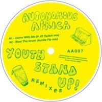 THE GREEN DOOR ALL STARS - Youth Stand Up! Remixs (Jd Twitch, Midland, Auntie Flo And General ludd remixes) : 12inch