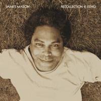 JAMES MASON - Recollection Echo : LP