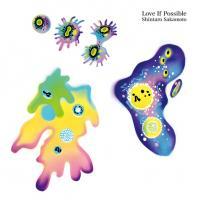 坂本慎太郎(SHINTARO SAKAMOTO) - できれば愛を(Love If Possible)初回生産限定盤紙ジャケット2枚組CD : 2CD